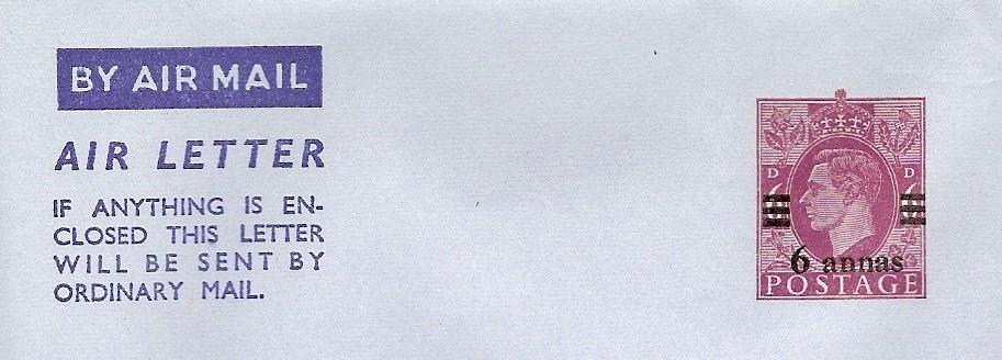 BPAEA G6 airletter