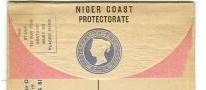 Niger Coast interleaving