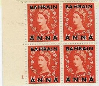 Bahrain 80a cyl