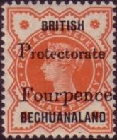 Bech Prot 4 200