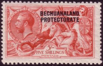 Bech Prot 5s BW 200