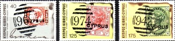Cyprus centenary 200