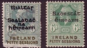 Ireland revenues 200
