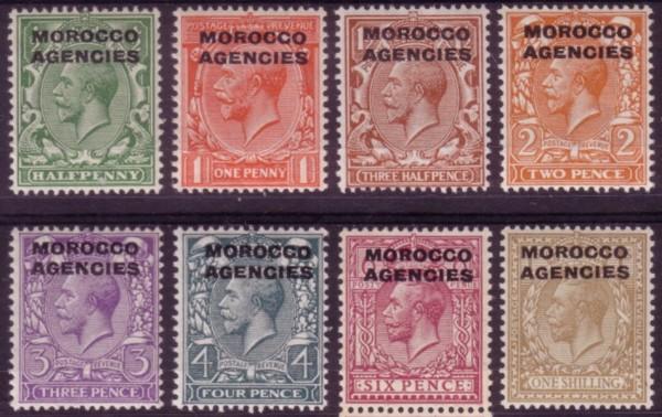 Morocco Stg G5 script 200