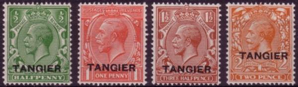 Tangier G6 block 200