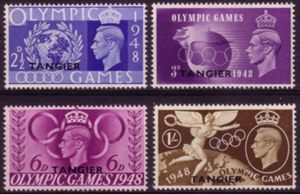 Tangier G6 Olympics 200