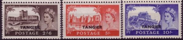Tangier QE Castles 200