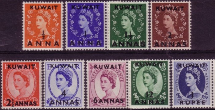 Kuwait QE EdE2R low values 200