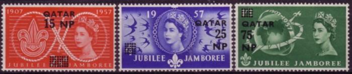 Qatar Jamboree 200