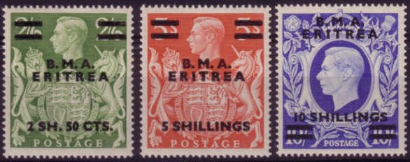Eritrea BMA high vals 200
