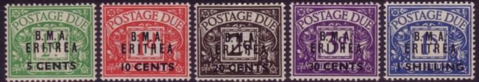 Eritrea BMA dues 200