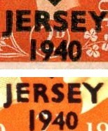 Jersey genuine and forgery, 300