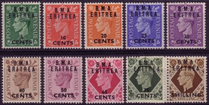 Eritrea BMA low vals 200