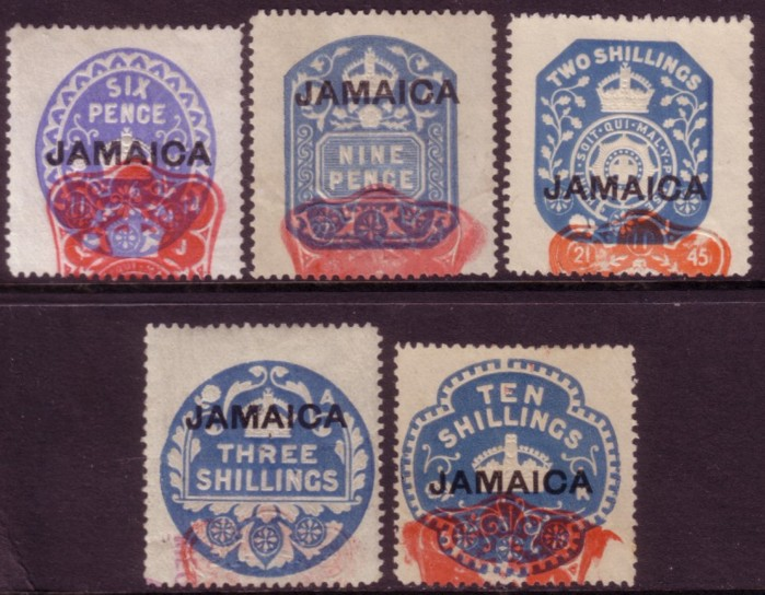 Jamaica blue revenues 200