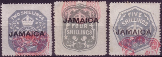 Jamaica grey revenues 200