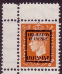 Liquidation of Empire (Bahamas) 200