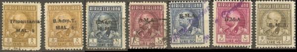Tripolitania revenues 200