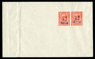 Mafia envelope 92