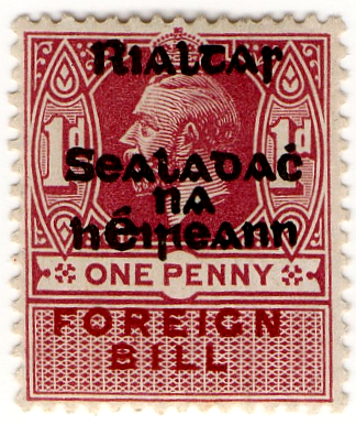 Foreign Bill